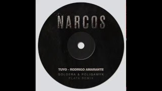 Narcos (Soldera & Poligamyk - Plata Bootleg)