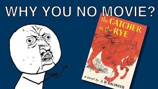 Why There's No The Catcher in the Rye Movie? | JD Salinger and His Film Rights
