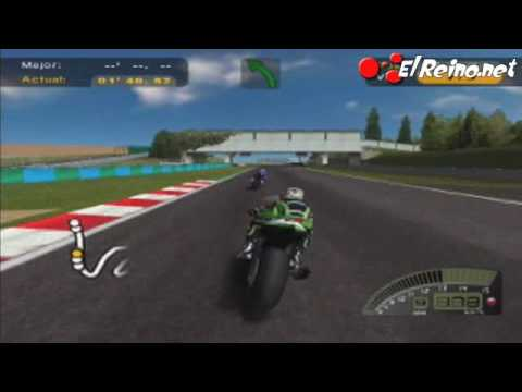 SBK 08 : Superbike World Championship PC