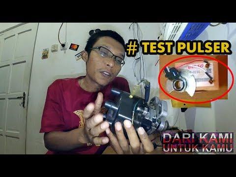 Ignition Coil Pulser Tester - смотреть онлайн на Hah Life