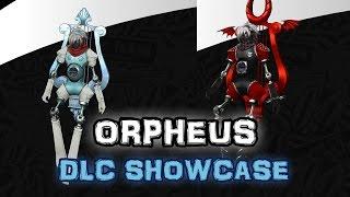 Persona 5: Orpheus & Orpheus Picaro DLC (Persona Showcase)