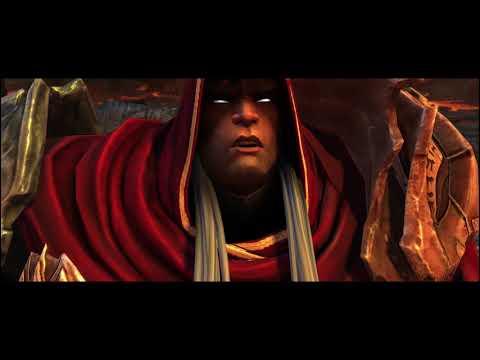 Галопом по сюжету Darksiders | Сюжет игры