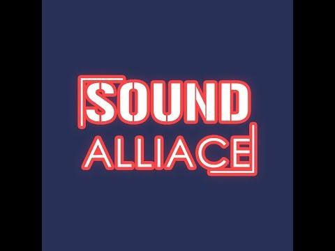 🆕Sound Alliace spec. for AudioJungle Hip Hop Urban template#1
