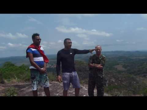 Alto do Morro da Velha em Aragominas-TO