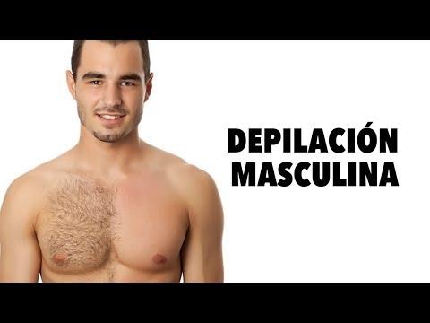 Depilación Para Hombres | ¿Con Pelo o Sin Pelo?