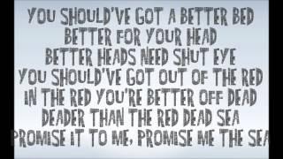 Stealing Sheep - Shut Eye Lyrics