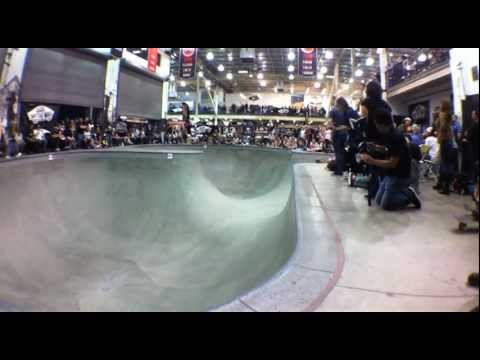 Alana Smith, 4th Place, VANS Combi Pool Classic 2013