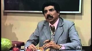 Chaves - Ser professor é padecer no inferno (1975)