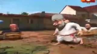 Banjara Song