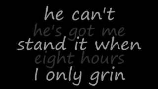 Ronnie Milsap - She Keeps The Home Fires Burning with Lyrics