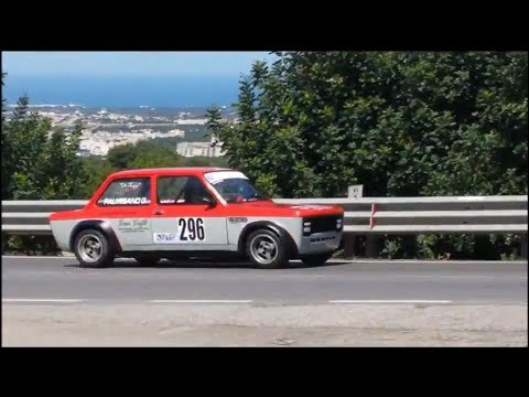 Preview video COPPA SELVA DI FASANO 2013 TROFEO ASSO MINICAR CATEGORIA CRONOSCALATE