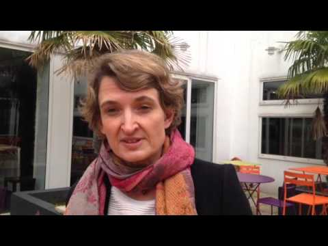 Video : Catherine Moalic, Inspectrice de l