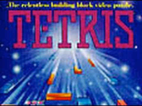 , title : 'CGR Undertow - TETRIS for NES Video Game Review'