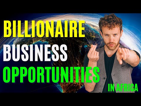 , title : '10 Best Business Opportunities In Africa That Will Make More Millionaires In 2021 | Income Creatives