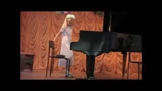 .22 мая 2009 г.Херсон Музыкальная школа № 1.
