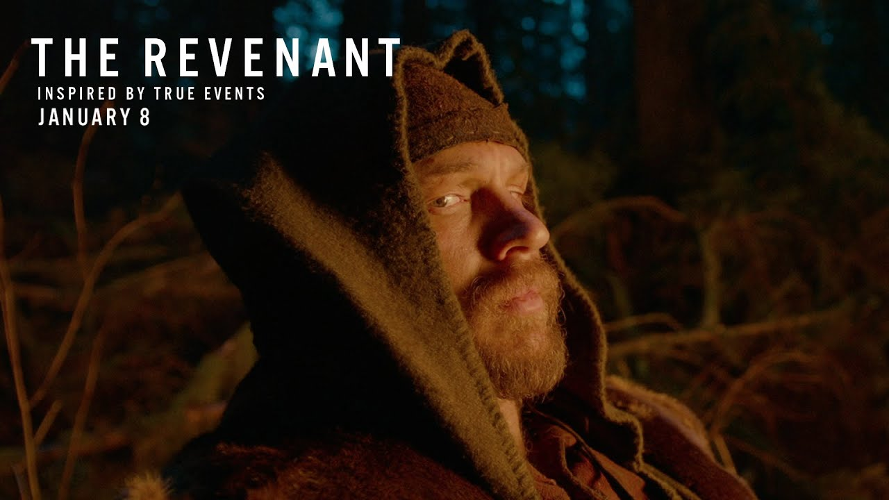 The Revenant - Epic Masterpiece