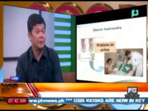Diabetes mellitus 2. typu populární metoda léčení