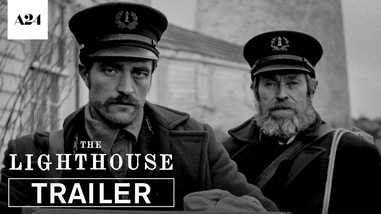 Trailer för The Lighthouse
