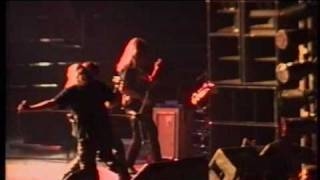 Dismember - Pieces - Live In Poland, 1992