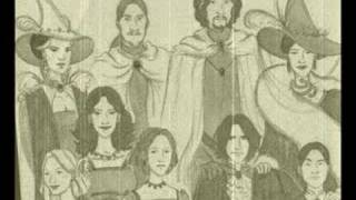 Black Family Portrait