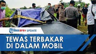 Dua Bocah di Pasuruan Ditemukan Tewas Terbakar Dalam Mobil Tetangganya yang Ditinggal Halalbihalal