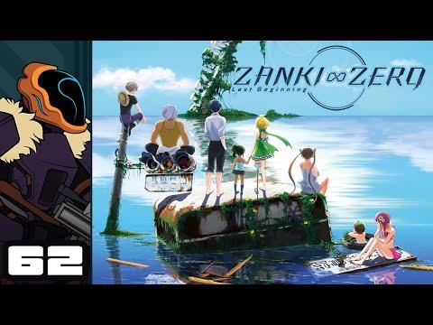 Let's Play Zanki Zero - PC Gameplay Part 62 - Events!