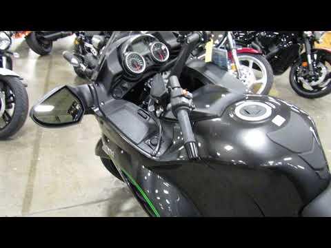 2018 Kawasaki Concours 14 ABS in Romney, West Virginia