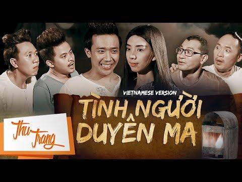 Tình Người Duyên Ma - Phim phiên bản Việt Nam