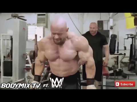 Музыка Для Тренировок Микс 2017 Тренажерный Зал Тренировки Мотивация
