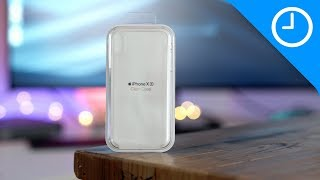 Review: iPhone XR Clear Case - Is it worth $40?