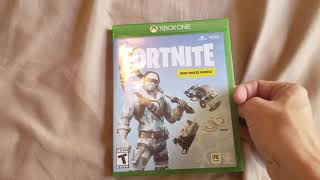 Fortnite Deep Freeze Bundle Xbox 免费在线视频最佳电影电视节目