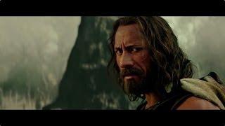 Trailer of Hercules (2014)
