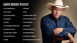 Garth Brooks Greatest Hits (Full Album) Best Songs Of Garth Brooks (HQ)