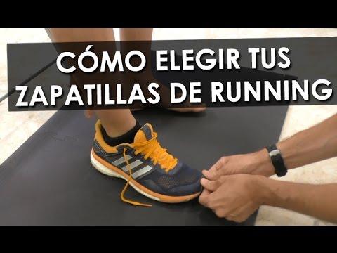 5 claves para elegir tus zapatillas de running [+Consejo Extra]
