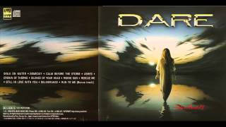 Dare - Calm Before The Storm (LP, Bonus Truck 1998)