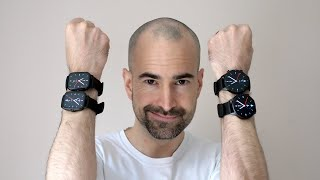 Amazfit GTS 2e vs GTR 2e vs GTS 2 vs GTR 2 - Which Smartwatch Is Best For You?