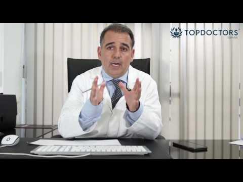 Enfermera de próstata vídeo tutorial de masaje
