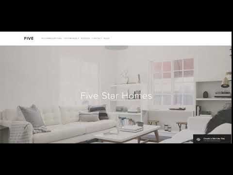 Best Real Estate Website Templates (For Agents + Brokers) Jul 2018