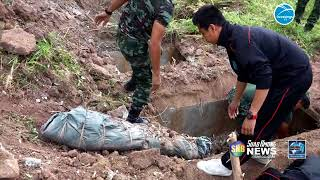 Hmong Report: Hmong Graves in Thailand Apr 26 2018