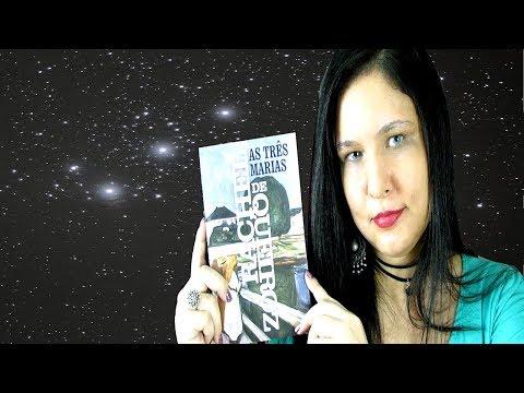 As três Marias - Autora: Rachel de Queiroz - Ed. José Olympio [Resenha]