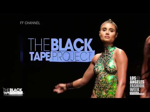 Download The Black Tape Project   Spring Summer 2019 Full Fashion Show   Exclusive Mp4 HD Video and MP3