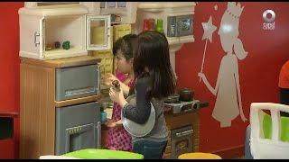 D Todo - Ropa y restaurante para niños