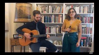 Lucia Boffo & Filippo Dall'Asta -  L.O.V.E.