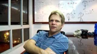 Steven Curtis Chapman talks about meeting Gary V