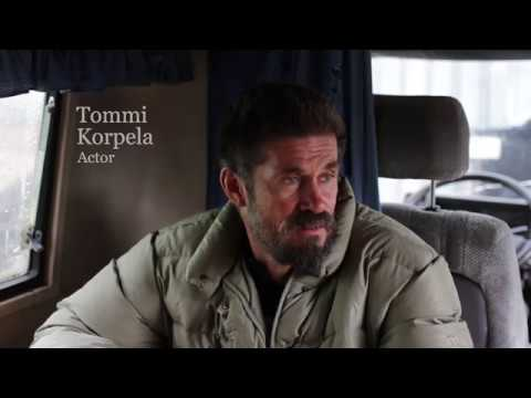 Actor Tommi Korpela second interview