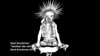 """Kent brockman - """"Zeichen der zeit"""""""