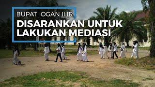 Anggota DPR RI Sarankan Bupati Ogan Ilir Lakukan Mediasi Sebelum Pecat 109 Petugas Medis