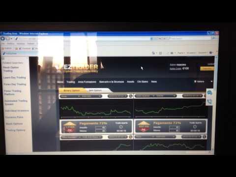 Broker online opzioni binarie turbo