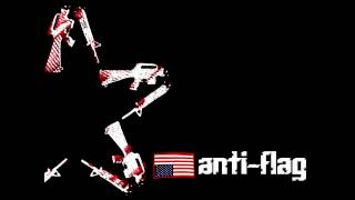 Anti-Flag - The Project For A New American Century (8 bit)