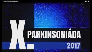 Dokument X. Parkinsoniáda